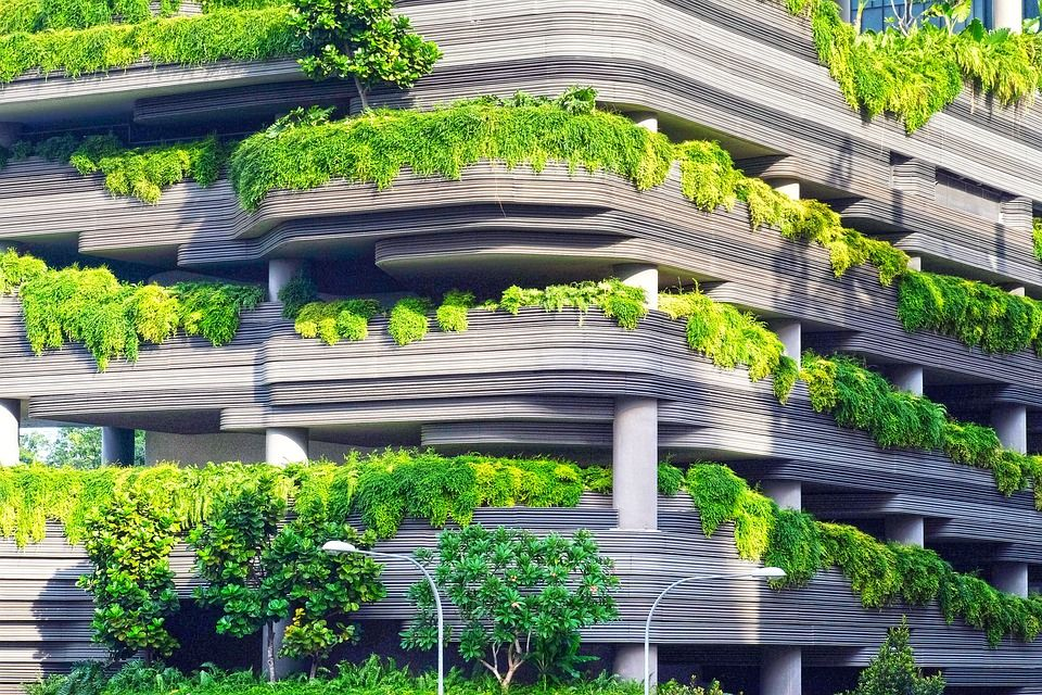 Concrete companies are key contributors to the eco-friendly circular economy, which focuses on using materials to their fullest extent and recycling wherever possible.