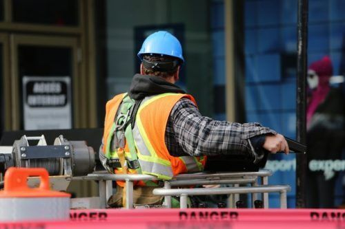 Safety construction supplies in Ottawa