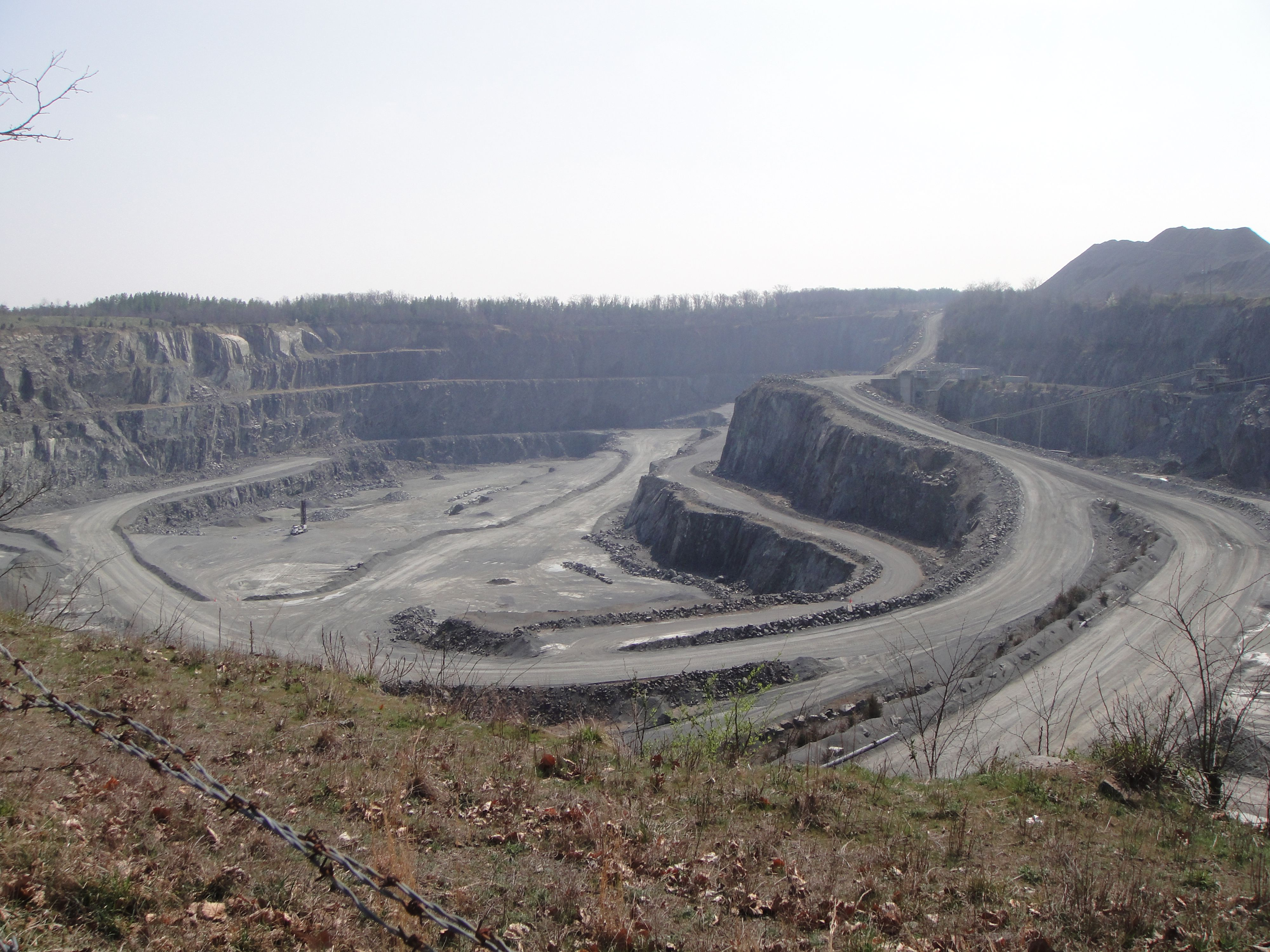 Why aggregates from stone quarries remain a popular option