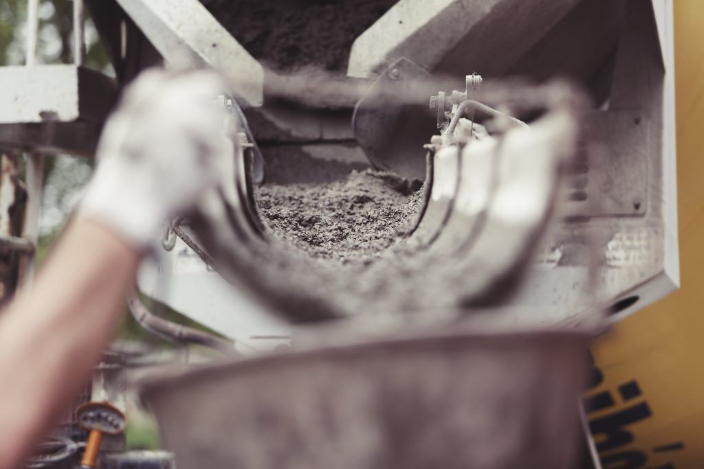 Working with a concrete supplier can help you expedite your schedule and stay within budget.