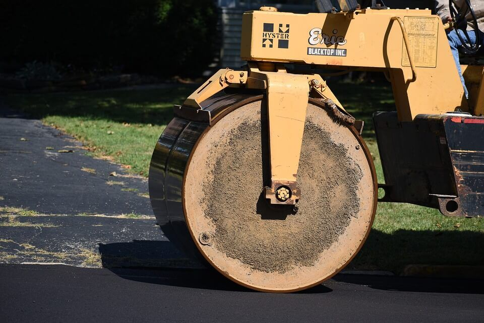 Reclaimed asphalt is helping concrete companies reduce production times and costs working with hot mix asphalt.