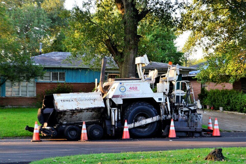 Check out these tips for hot mix asphalt patching!