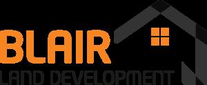 Blair-land-logo-page